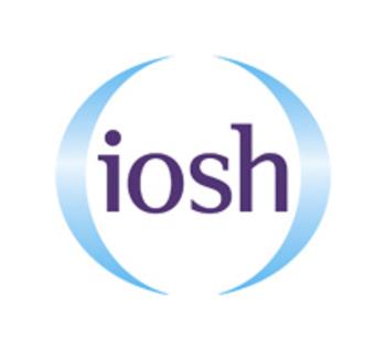 IOSH Managing Safely Logo