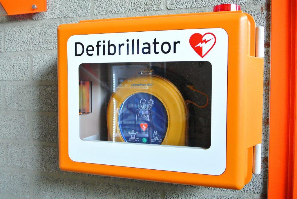 Cardiac First Responder